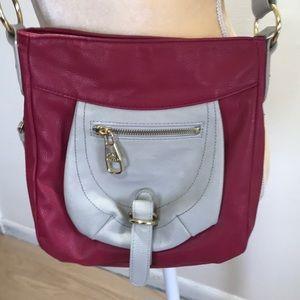 Steve Madden Expandable Crossbody Bag